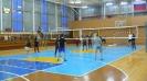 Первенство по волейболу 19.02.2019