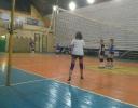 Турнир по волейболу среди девушек ко 100 летию ВЛКСМ
