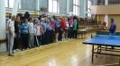 Открытое первенство по настольному теннису среди ветеранов