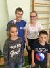 Открытый турнир по настольному теннису в п. Заря 06.10.18