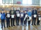 Открытое первенство по авиамодельному спорту среди школьников в классе моделей F1N 23.12.18